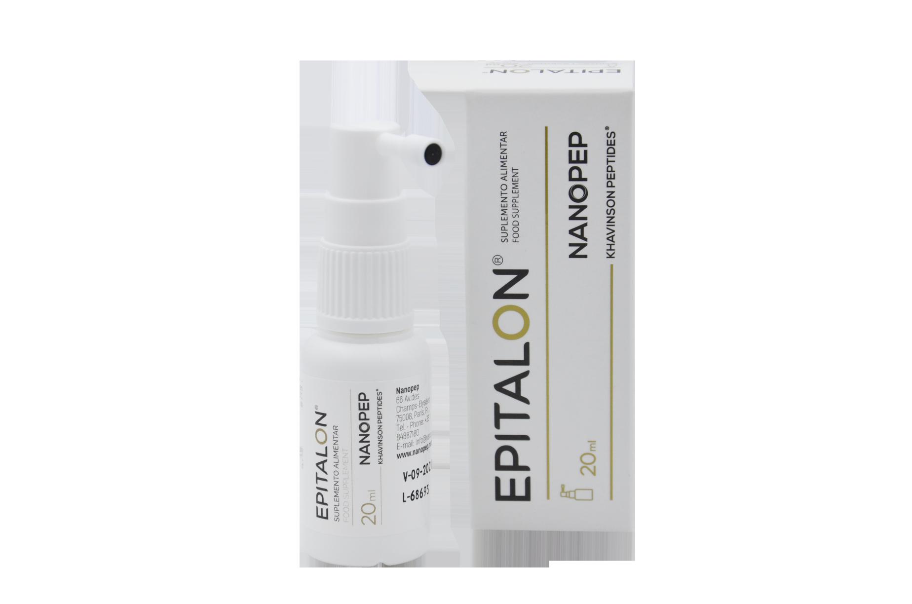 EPITALON<sup>®</sup> spray