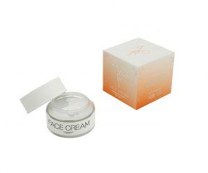 AYORI <sup>®</sup> Skincare Face cream