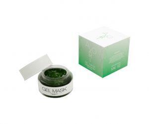 AYORI <sup>®</sup> Skincare Gel Mask